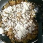 3. Dodać mąkę ibulion
