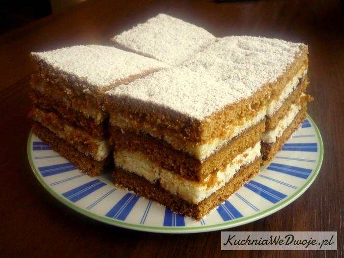 047 Czeski - placek królewski [KuchniaWeDwoje.pl]