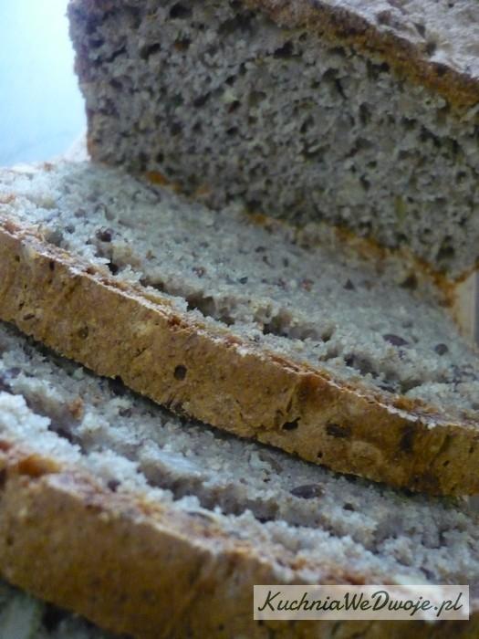 065 Chleb wieloziarnisty zotrębami[KuchniaWeDwoje.pl] 2