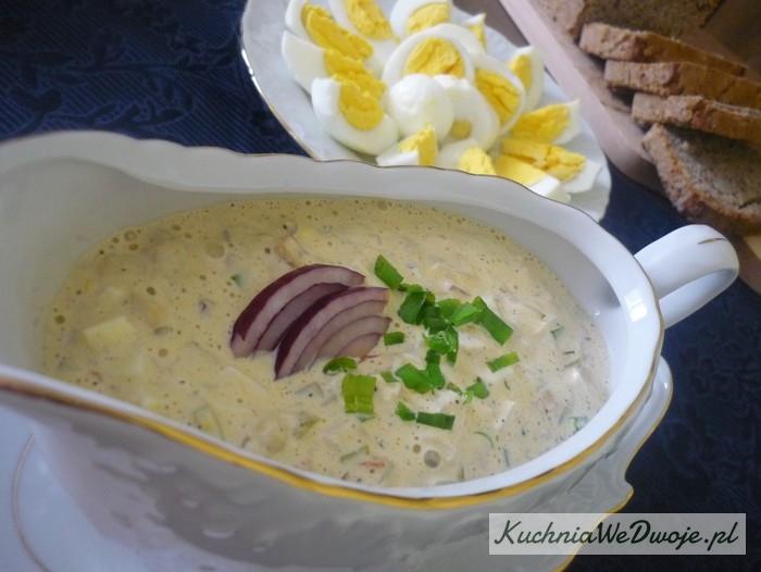 065 Sos tatarski [KuchniaWeDwoje.pl]