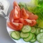 2. Pokroić warzyła iprzygotować sos