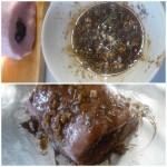3. Przygotować marynatę inafaszerować mięso