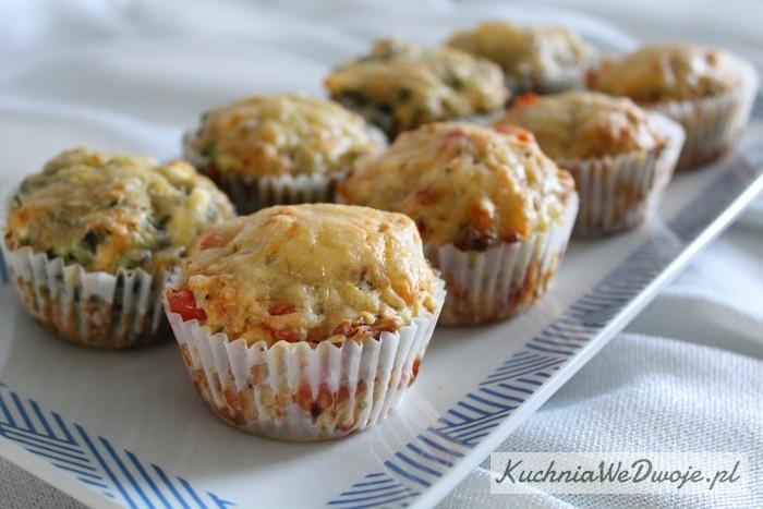 060 pizza muffin [KuchniaWeDwoje.pl] 2
