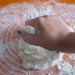 6. Zagnieść ciasto