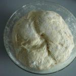 4. Ciasto odstawić dowyrośnięcia