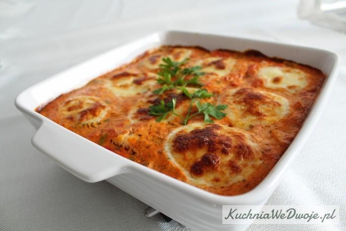 101 Zapiekanka rybna wpomidorach [KuchniaWeDwoje.pl] 2