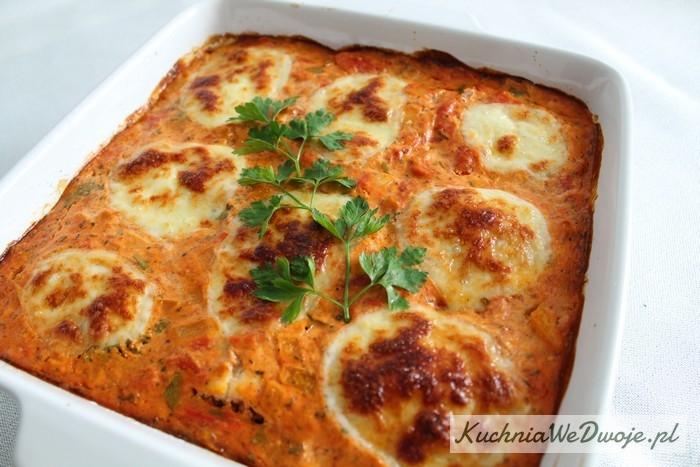 101 Zapiekanka rybna wpomidorach [KuchniaWeDwoje.pl] 3