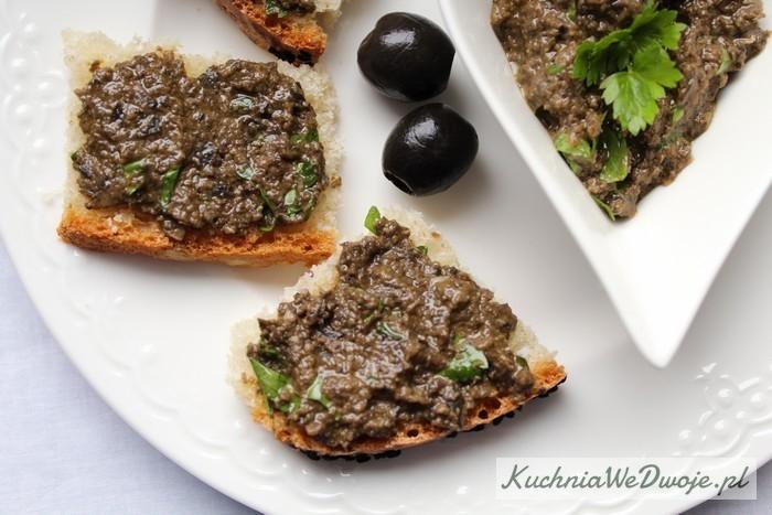 102 Pasta zczarnych oliwek [KuchniaWeDwoje.pl] 3