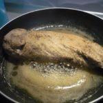 5. Usmażyć mięso