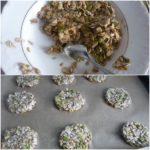 2. Uformować ciasteczka