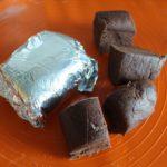 2. Podzielić ciasto izamrozić