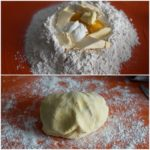 2. Zagnieść ciasto