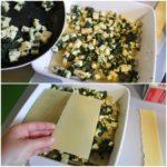 4. Ułożyć warstwowo sos imakaron