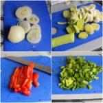 5. Warzywa pokroić