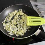 2. Zeszklić cebulkę