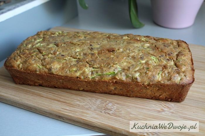 304 Orkiszowy chleb zcukinia KuchniaWeDwoje_pl 2