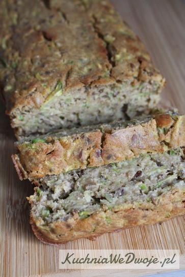 304 Orkiszowy chleb zcukinia KuchniaWeDwoje_pl 3