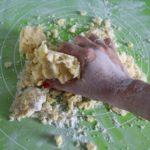 3. Zarobić ciasto