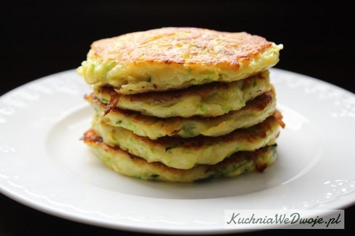 318 Placuszki zcukinii KuchniaWeDwoje_PL 1
