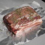 1. Zamarynować mięso