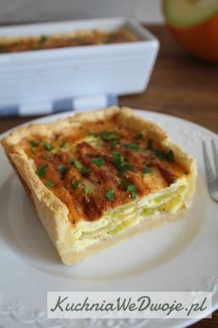354 Pikantna tarta z dynia KuchniaWeDwoje_PL 2
