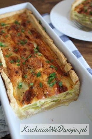 354 Pikantna tarta z dynia KuchniaWeDwoje_PL 3