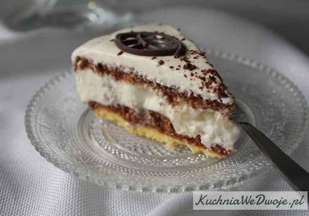 Tort jogurtowy z ananasem KuchniaWeDwoje_PL 3