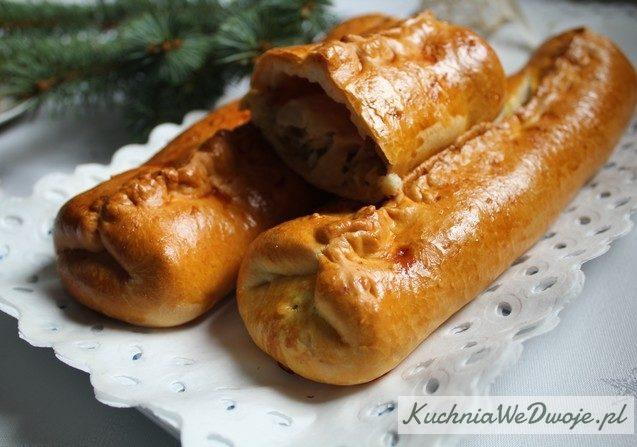376 Kulebiak z rybą i kapustą KuchniaWeDwoje_PL 1