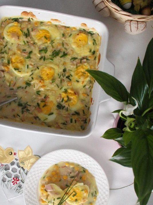 466 Jajka wkolorowym sosie KuchniaWeDwoje_pl2