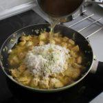 4. Dodać ryż ibulion
