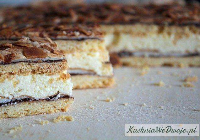 375 Przekladane ciasto migdalowe zbeza KuchniaWeDwoje_PL 2