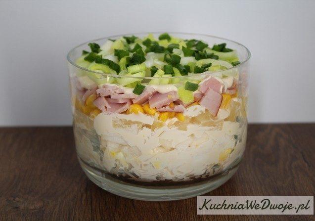 385 Salatka warstwowa zszynka iselerem KuchniaWeDwoje_PL 1