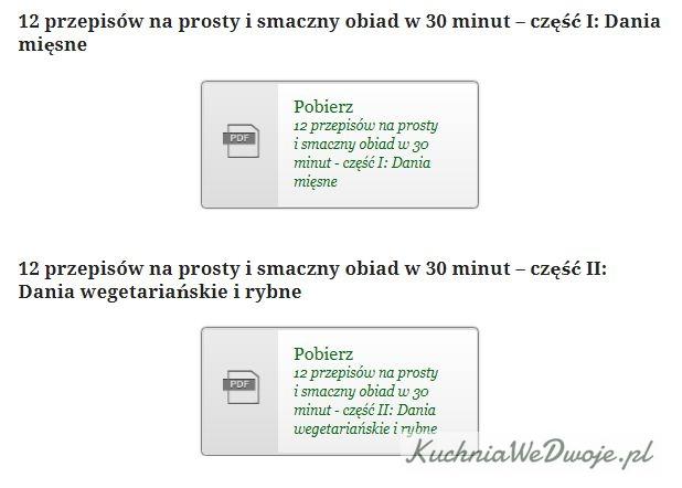 zeszyty kucharskie 2 KuchniaWeDwoje_pl